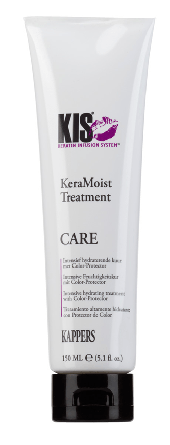 Keramoist treatment