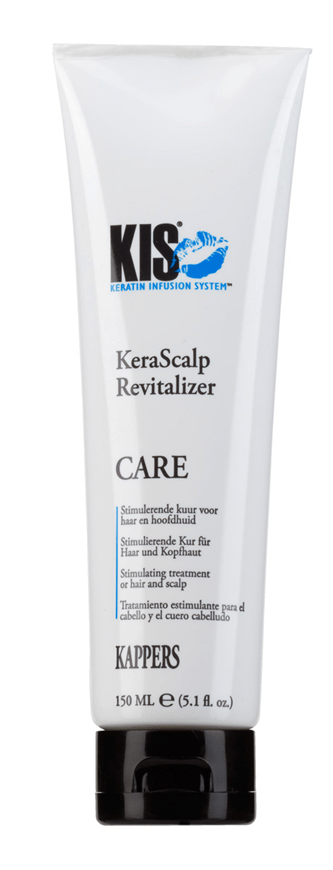 Kerascalp healing shampoo