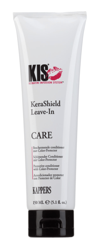 Kerashield leave-in