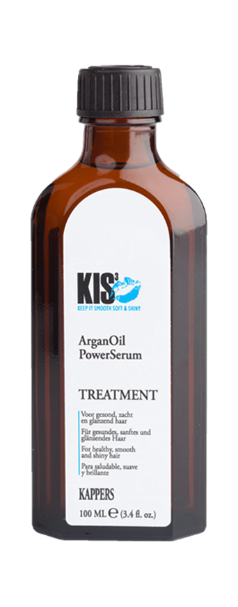 Arganoil powerserum